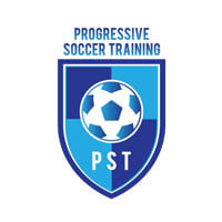 Progressive Soccer Training