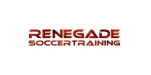 Renegade Soccer Homepage