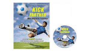 kick farther