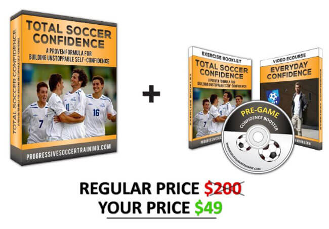 total soccer pricing