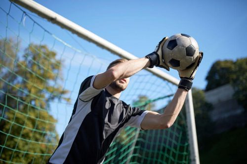 Boosting Your Goalkeeping Skills