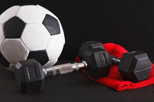 Soccer Strength Training