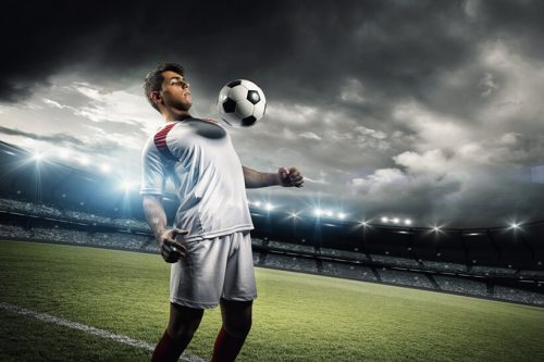 Trapping Skills In Soccer