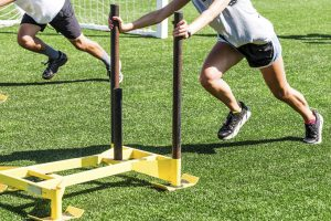 Weight Training For Soccer Players